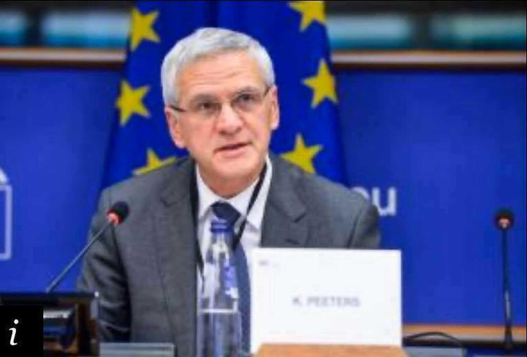 Kris Peeters vertegenwoordigt grootste fractie in onderhandelingen tussen EU en UK