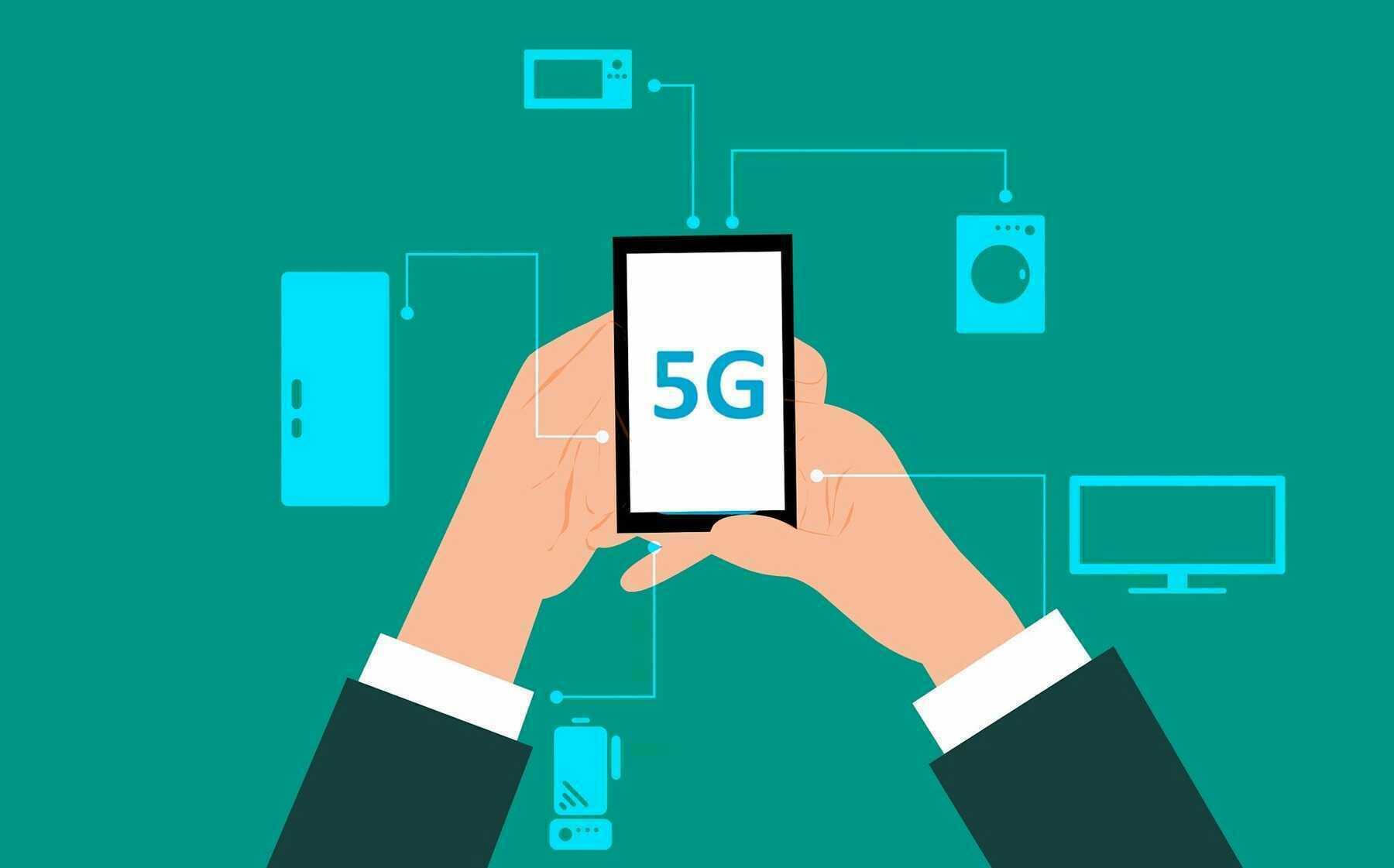 We hebben 5G nodig, ook al is het riskant