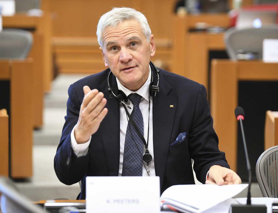 """""""Nederland mag Belgische ondernemers niet discrimineren bij Corona-maatregelen."""""""